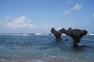 ハートロックティーヌ浜