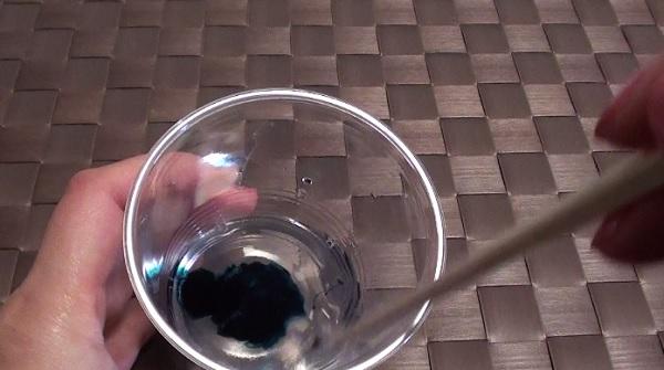 簡単 手作りスライムの作り方
